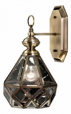 Купить со скидкой Светильник настенный бра Citilux CL442310 Витра-1