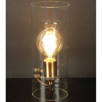 Citilux CL450802 Настольная лампаМорской стиль<br>Настольная лампа – это не просто источник дополнительного освещения, но и оригинальный элемент декора. Его можно установить в спальне, гостиной, кабинете и других комнатах. Интернет-магазин «Светодом» предлагает настольные лампы разных стилей по доступным ценам. Благодаря большому ассортименту Вы обязательно найдете в нашем каталоге именно ту модель, которую искали.   Настольная лампа Citilux CL450802 – прекрасный вариант для завершения интерьера. Ее можно включить одновременно с люстрой для более яркого освещения или без нее для создания уютной атмосферы, настраивающей на отдых.   Купить настольную лампу Citilux CL450802 Вы можете с помощью виртуальной «Корзины» или по контактным номерам, указанным на сайте.<br><br>S освещ. до, м2: 6<br>Тип лампы: накаливания / энергосбережения / LED-светодиодная<br>Тип цоколя: E27<br>Количество ламп: 1<br>MAX мощность ламп, Вт: 100<br>Размеры: Диаметр 11 см. Высота 27 см.<br>Цвет арматуры: бронзовый