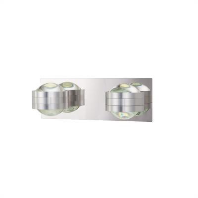 Светильник поворотный спот Citilux CL552321 Пойнтдвойные светильники споты<br>Светильники-споты – это оригинальные изделия с современным дизайном. Они позволяют не ограничивать свою фантазию при выборе освещения для интерьера. Такие модели обеспечивают достаточно качественный свет. Благодаря компактным размерам Вы можете использовать несколько спотов для одного помещения. <br>Интернет-магазин «Светодом» предлагает необычный светильник-спот Citilux CL552321 по привлекательной цене. Эта модель станет отличным дополнением к люстре, выполненной в том же стиле. Перед оформлением заказа изучите характеристики изделия. <br>Купить светильник-спот Citilux CL552321 в нашем онлайн-магазине Вы можете либо с помощью формы на сайте, либо по указанным выше телефонам. Обратите внимание, что у нас склады не только в Москве и Екатеринбурге, но и других городах России.