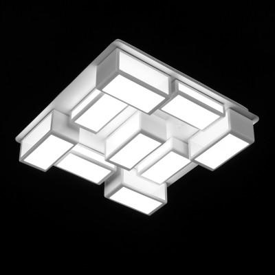 Citilux CL711135 СветильникПотолочные<br>Компания «Светодом» предлагает широкий ассортимент люстр от известных производителей. Представленные в нашем каталоге товары выполнены из современных материалов и обладают отличным качеством. Благодаря широкому ассортименту Вы сможете найти у нас люстру под любой интерьер. Мы предлагаем как классические варианты, так и современные модели, отличающиеся лаконичностью и простотой форм.  Стильная люстра Citilux CL711135 станет украшением любого дома. Эта модель от известного производителя не оставит равнодушным ценителей красивых и оригинальных предметов интерьера. Люстра Citilux CL711135 обеспечит равномерное распределение света по всей комнате. При выборе обратите внимание на характеристики, позволяющие приобрести наиболее подходящую модель. Купить понравившуюся люстру по доступной цене Вы можете в интернет-магазине «Светодом».<br><br>Установка на натяжной потолок: Ограничено<br>S освещ. до, м2: 54<br>Крепление: Планка<br>Тип цоколя: LED<br>Цвет арматуры: серебристый хром<br>Количество ламп: 1<br>MAX мощность ламп, Вт: 135