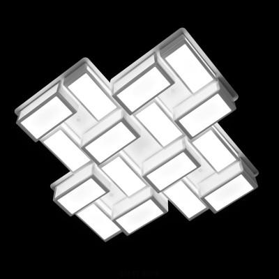 Citilux CL711240 СветильникПотолочные<br><br><br>Установка на натяжной потолок: Ограничено<br>Крепление: Планка<br>Тип товара: Светильник