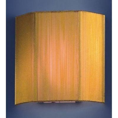 Citilux CL923017W Светильник настенный браНакладные<br><br><br>S освещ. до, м2: 4<br>Тип товара: Светильник настенный бра<br>Тип лампы: накаливания / энергосбережения / LED-светодиодная<br>Тип цоколя: E14<br>Количество ламп: 1<br>Ширина, мм: 250<br>MAX мощность ламп, Вт: 60<br>Размеры: Нитяной рассеиватель, Высота 25см, Ширина 25см, Глубина 11см.<br>Расстояние от стены, мм: 110<br>Высота, мм: 250<br>Поверхность арматуры: глянцевый<br>Цвет арматуры: серебристый