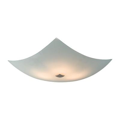 Светильник настенно-потолочный Citilux CL931011 Белыйквадратные светильники<br>Настенно потолочный светильник Citilux (Ситилюкс) CL931011  подходит как для установки в вертикальном положении - на стены, так и для установки в горизонтальном - на потолок. Для установки настенно потолочных светильников на натяжной потолок необходимо использовать светодиодные лампы LED, которые экономнее ламп Ильича (накаливания) в 10 раз, выделяют мало тепла и не дадут расплавиться Вашему потолку.
