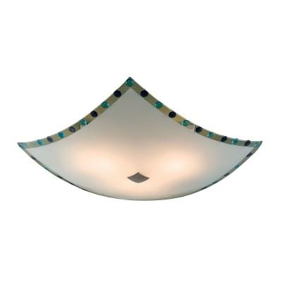 Светильник настенно-потолочный Citilux cl931303 Конфеттиквадратные светильники<br>Настенно потолочный светильник Citilux (Ситилюкс) CL931303 подходит как для установки в вертикальном положении - на стены, так и для установки в горизонтальном - на потолок. Для установки настенно потолочных светильников на натяжной потолок необходимо использовать светодиодные лампы LED, которые экономнее ламп Ильича (накаливания) в 10 раз, выделяют мало тепла и не дадут расплавиться Вашему потолку.