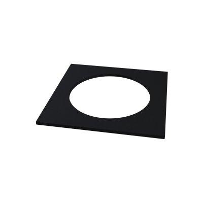 Аксессуар для встраиваемого светильника Maytoni DLA040-02B Accessories for downlight.