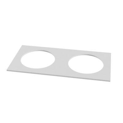 Аксессуар для встраиваемого светильника Maytoni DLA040-03W Accessories for downlight.