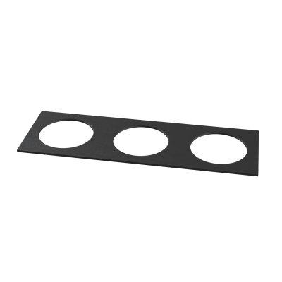 Аксессуар для встраиваемого светильника Maytoni DLA040-04B Accessories for downlight.