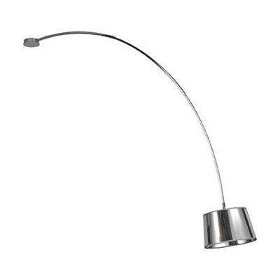 Потолочный светильник Ideal Lux DORSALE PL1 CROMOПотолочные<br>Компания «Светодом» предлагает широкий ассортимент люстр от известных производителей. Представленные в нашем каталоге товары выполнены из современных материалов и обладают отличным качеством. Благодаря широкому ассортименту Вы сможете найти у нас люстру под любой интерьер. Мы предлагаем как классические варианты, так и современные модели, отличающиеся лаконичностью и простотой форм.  Стильная люстра Ideal lux DORSALE PL1 CROMO станет украшением любого дома. Эта модель от известного производителя не оставит равнодушным ценителей красивых и оригинальных предметов интерьера. Люстра Ideal lux DORSALE PL1 CROMO обеспечит равномерное распределение света по всей комнате. При выборе обратите внимание на характеристики, позволяющие приобрести наиболее подходящую модель. Купить понравившуюся люстру по доступной цене Вы можете в интернет-магазине «Светодом».<br><br>Установка на натяжной потолок: Да<br>S освещ. до, м2: 3<br>Тип цоколя: E27<br>Количество ламп: 1<br>Диаметр, мм мм: 320<br>Расстояние от стены, мм: 1700<br>Высота, мм: 1450<br>MAX мощность ламп, Вт: 60