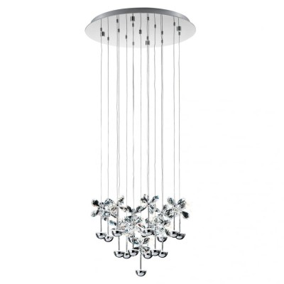 Светодиодный подвесной светильник Eglo 93662 PIANOPOLI, 93662