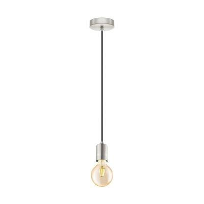 Светильник Eglo 32522одиночные подвесные светильники<br>
