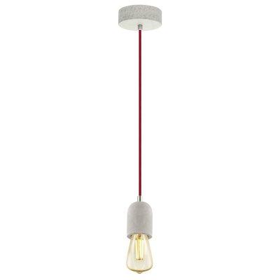 Светильник Eglo 32532одиночные подвесные светильники<br>