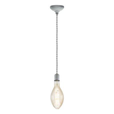 Светильник Eglo 32534одиночные подвесные светильники<br>