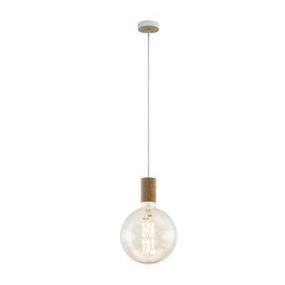 Светильник подвесной Eglo 49071одиночные подвесные светильники<br>