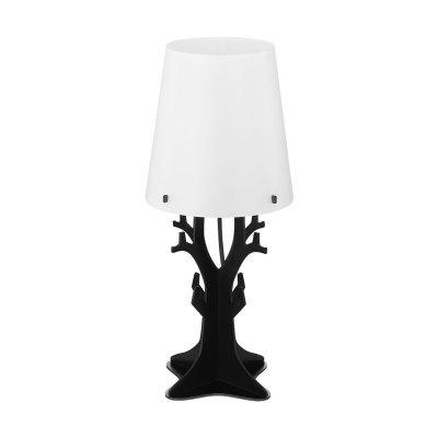 Светильник Eglo 49365декоративные настольные лампы и светильники<br>