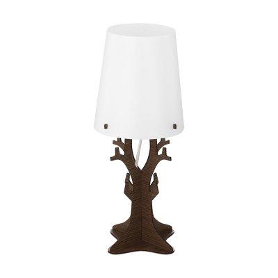 Светильник Eglo 49368декоративные настольные лампы и светильники<br>