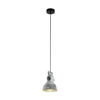 Светильник Eglo 49619одиночные подвесные светильники<br>