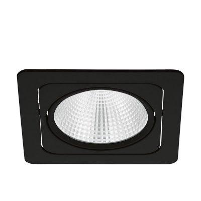 Светильник Eglo 61666металлические встраиваемые светильники<br>