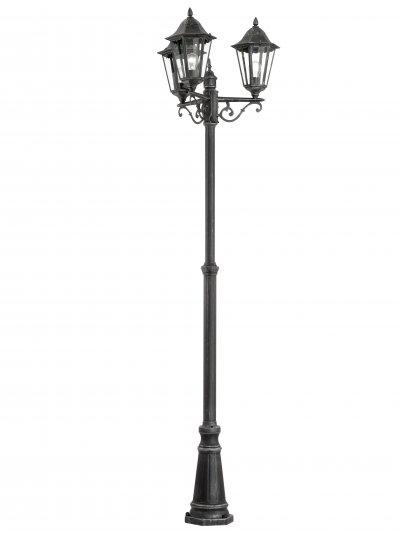 Купить Уличный светильник Eglo 93465 NAVEDO, литой алюминий