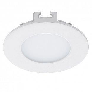 Eglo FUEVA 1 94041 Встраиваемые и накладные светильникиКруглые<br>Встраиваемые светильники – популярное осветительное оборудование, которое можно использовать в качестве основного источника или в дополнение к люстре. Они позволяют создать нужную атмосферу атмосферу и привнести в интерьер уют и комфорт.   Интернет-магазин «Светодом» предлагает стильный встраиваемый светильник Eglo 94041. Данная модель достаточно универсальна, поэтому подойдет практически под любой интерьер. Перед покупкой не забудьте ознакомиться с техническими параметрами, чтобы узнать тип цоколя, площадь освещения и другие важные характеристики.   Приобрести встраиваемый светильник Eglo 94041 в нашем онлайн-магазине Вы можете либо с помощью «Корзины», либо по контактным номерам. Мы развозим заказы по Москве, Екатеринбургу и остальным российским городам.<br><br>Цветовая t, К: 3000 (теплый белый)<br>Тип лампы: LED<br>Тип цоколя: LED<br>MAX мощность ламп, Вт: 2.7<br>Диаметр, мм мм: 85<br>Размеры основания, мм: 0<br>Диаметр врезного отверстия, мм: 25<br>Цвет арматуры: белый<br>Общая мощность, Вт: 2,7W