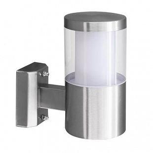 Eglo BASALGO 1 94277 светильник уличныйУличные настенные светильники<br>Обеспечение качественного уличного освещения – важная задача для владельцев коттеджей. Компания «Светодом» предлагает современные светильники, которые порадуют Вас отличным исполнением. В нашем каталоге представлена продукция известных производителей, пользующихся популярностью благодаря высокому качеству выпускаемых товаров.   Уличный светильник Eglo BASALGO 1 94277 уличный не просто обеспечит качественное освещение, но и станет украшением Вашего участка. Модель выполнена из современных материалов и имеет влагозащитный корпус, благодаря которому ей не страшны осадки.   Купить уличный светильник Eglo BASALGO 1 94277 уличный, представленный в нашем каталоге, можно с помощью онлайн-формы для заказа. Чтобы задать имеющиеся вопросы, звоните нам по указанным телефонам.<br><br>Цветовая t, К: 3000 (теплый белый)<br>Тип цоколя: LED-MODUL<br>Цвет арматуры: серебристый<br>Длина, мм: 105<br>Расстояние от стены, мм: 210<br>Высота, мм: 180<br>Оттенок (цвет): прозрачный, белый<br>MAX мощность ламп, Вт: 3,7<br>Общая мощность, Вт: 1