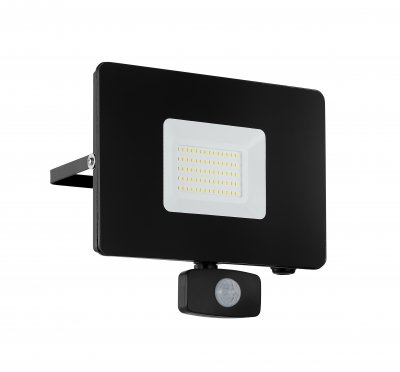 Ландшафтный светод. спот FAEDO 3 c датч. дв-я Eglo 97463Ожидается<br><br><br>Цветовая t, К: 5000<br>Тип лампы: LED - светодиодная<br>Тип цоколя: LED<br>Цвет арматуры: черный<br>Количество ламп: 1<br>Глубина, мм: 50<br>Высота, мм: 200<br>MAX мощность ламп, Вт: 50