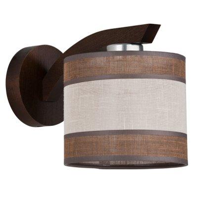 Купить Настенный светильник бра TK Lighting 150 Cortes Venge, Польша