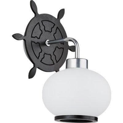 Купить Настенный светильник бра TK Lighting 414 Wheel 1, Польша