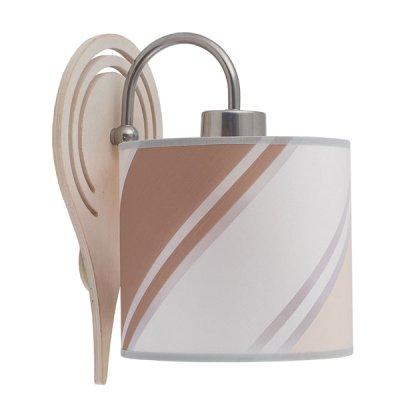 Настенный светильник бра TK Lighting 420 MoccaОжидается<br><br>