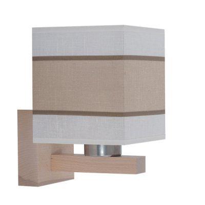 Купить Настенный светильник бра TK Lighting 560 Lea white, Польша
