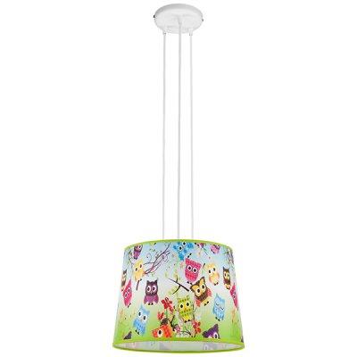 Купить Подвесной светильник TK Lighting 1619 Kids 3, Польша