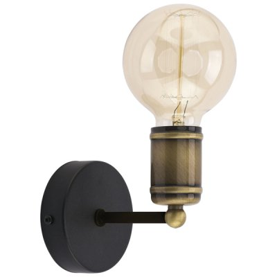 Настенный светильник бра TK Lighting 1900 Retro, Польша  - Купить