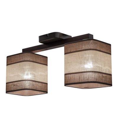 Купить Потолочный светильник TK Lighting 1927 Nadia 2, Польша