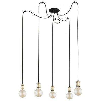 Купить Подвесной светильник TK Lighting 1514 Qualle 5, Польша