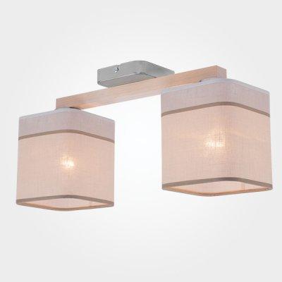 Потолочный светильник TK Lighting 1917 Nadia White 2Ожидается<br><br>