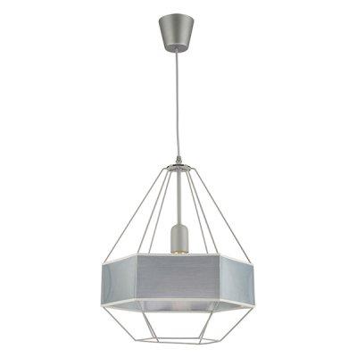 Люстра TK Lighting 1528 Cristal Grey 1Ожидается<br><br>