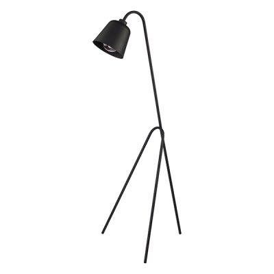 Купить Торшер TK Lighting 2982 Lami Black 1, Польша