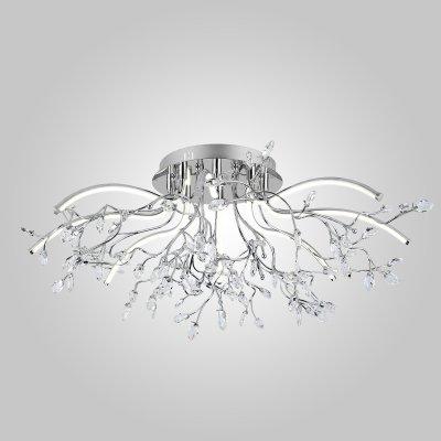 Светильник Евросвет 90036/8 хромснятые с производства светильники<br><br>