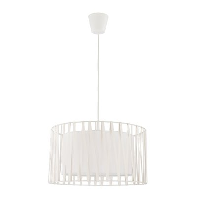 Люстра TK Lighting 1633 Harmony White 1Ожидается<br><br>