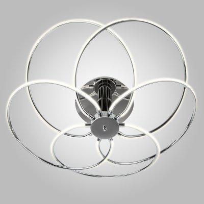Светильник Евросвет 90039/5 хромОжидается<br><br>