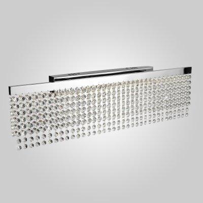 Настенный светильник бра Евросвет 90049/1 хромОжидается<br><br>