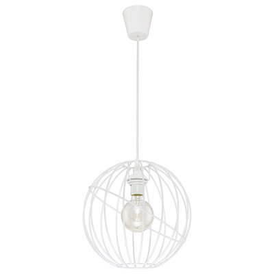 Люстра TK Lighting 1630 Orbita White 1Ожидается<br><br>