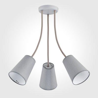 Потолочный светильник TK Lighting 2100 Wire GrayОжидается<br><br>