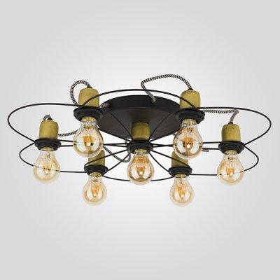 Потолочный светильник TK Lighting 1262 Fiore фото