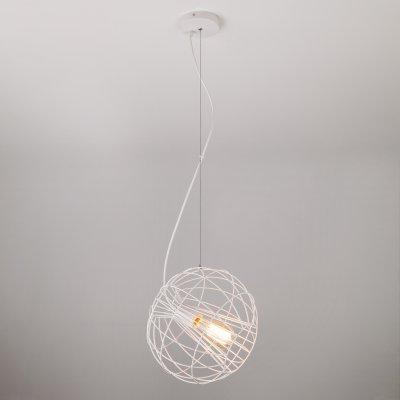 Подвесной светильник Евросвет 50061/1 белыйОжидается<br><br>