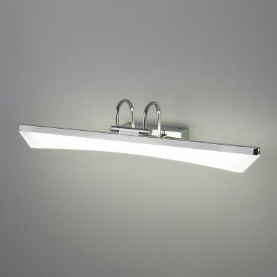 Настенный светильник бра Евросвет Selenga Neo LED хром (MRL LED 7W 1004 IP20)Ожидается<br><br>