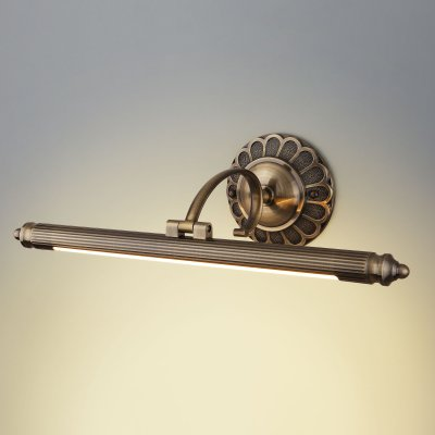 Настенный светильник бра Евросвет Luara LED бронза (MRL LED 8W 1015 IP20 )Ожидается<br><br>
