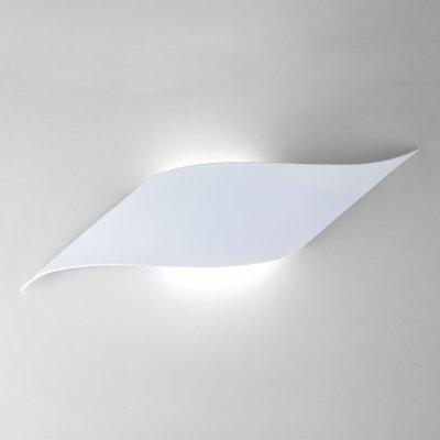 Настенный светильник бра Евросвет 40130/1 LED белыйсовременные бра модерн<br>Настенный светильник бра Евросвет 40130/1 LED белый сделает Ваш интерьер современным, стильным и запоминающимся! Наиболее функционально и эстетически привлекательно модель будет смотреться в гостиной, зале, холле или другой комнате. А в комплекте с люстрой и торшером из этой же коллекции сделает интерьер по-дизайнерски профессиональным и законченным.
