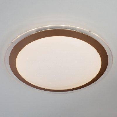 Потолочный светильник Евросвет 40003/1 LED матовое золотоОжидается<br><br>