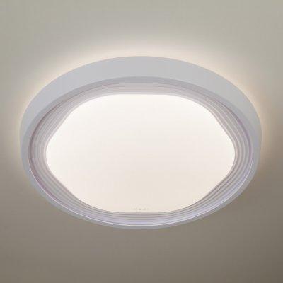 Люстра Евросвет 40005/1 LED белыйОжидается<br><br>