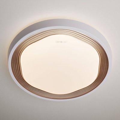 Потолочный светильник Евросвет 40005/1 LED кофе